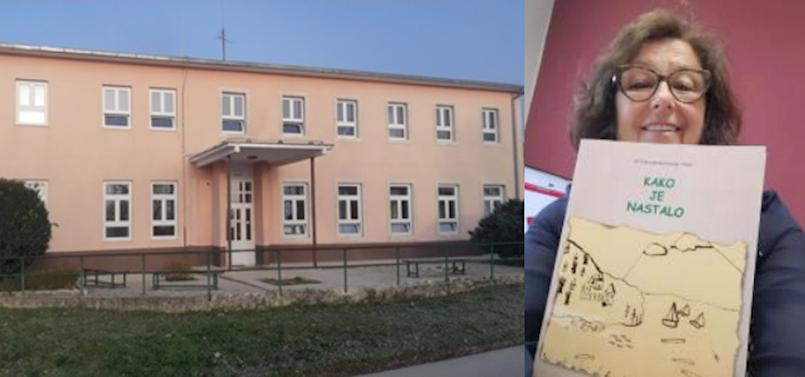 Nizom projekta Osnovne škola Ivana Gorana Kovačića Čepić obilježila 110. obljetnicu