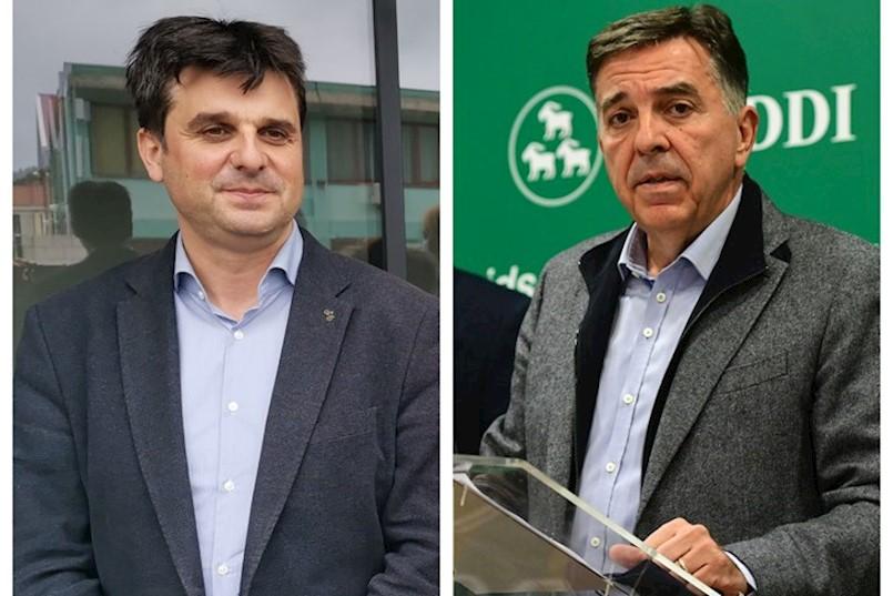 Glavičić i Demetlika odgovorili Alenu Kiršiću vezano za Maslinicu i kaznene prijave
