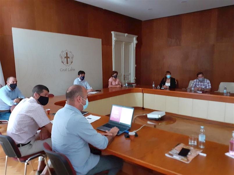 Održana prva koordinacija gradonačelnika i načelnika u novom mandatu