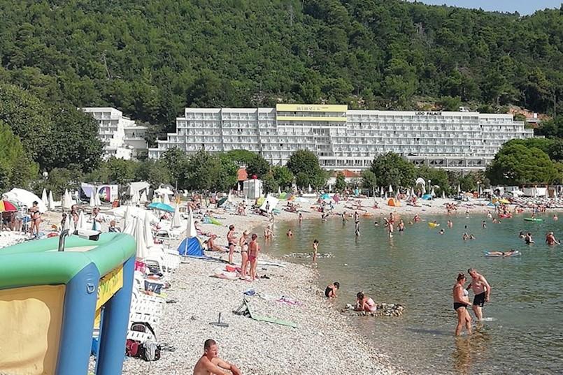 TALIJANSKI VLASNICI PRODAJU TVRTKU MASLINICA: Rabačku hotelsku kuću mogla bi kupiti opatijska tvrtka Liburnija Riviera hoteli?
