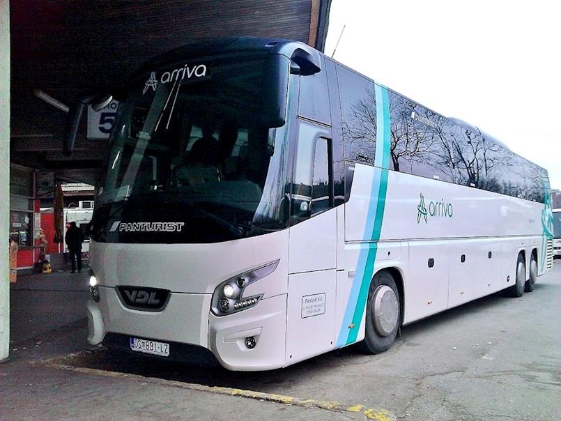 Grad Labin sufinancira dodatne autobusne linije za Rabac