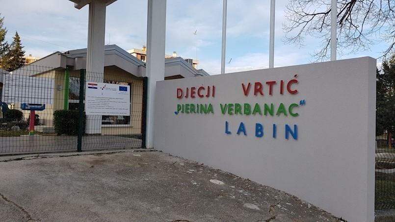 "Objavljeni natječaji za zapošljavanje stručnih suradnika i odgojitelja pri DV ""Pjerina Verbanac"""