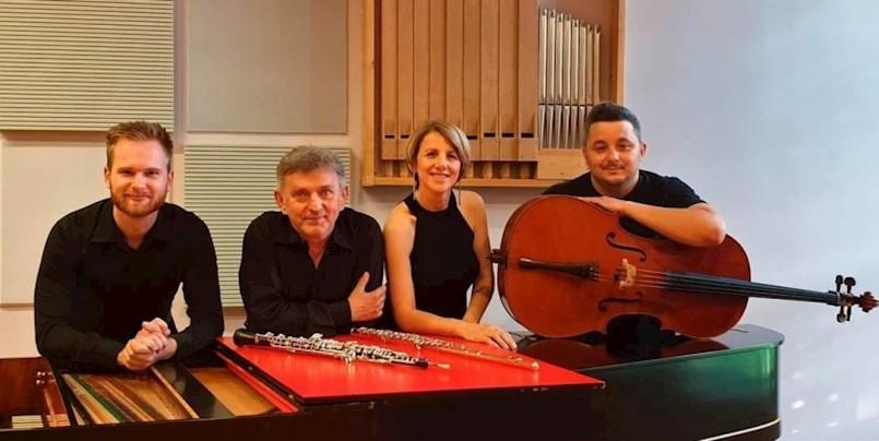 Koncertom ansambla Musica Viva večeras započinje Klasično ljeto 2021