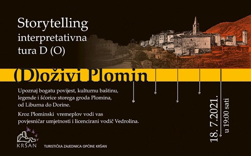 (D)oživi Plomin!