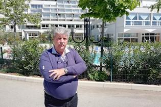 Bruno Bulić, bivši menadžer u rabačkom hotelijeru: U Maslinici ima daleko većih i važnijih problema nego vući se sa mnom po sudovima. ALI AKO TREBA, SPREMAN SAM I NA TO!