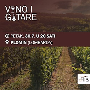 """""""Vino i gitare"""" u starom gradu Plominu 30. srpnja 2021. godine"""