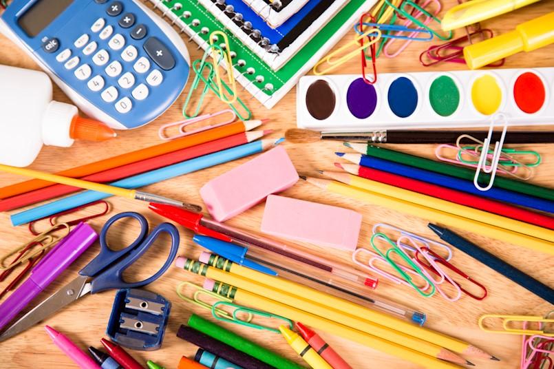 Potpora Grada Labina za nabavku školske opreme i pribora