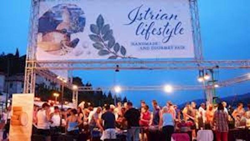 Otkazuje se za danas zakazana manifestacija Istrian Lifestyle