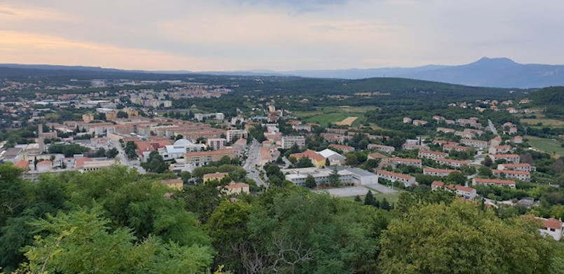 Natječaj za prodaju nekretnine u vlasništvu Grada Labina