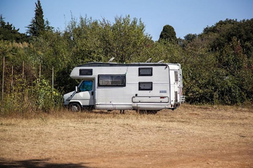 STOP ilegalnom kampiranju