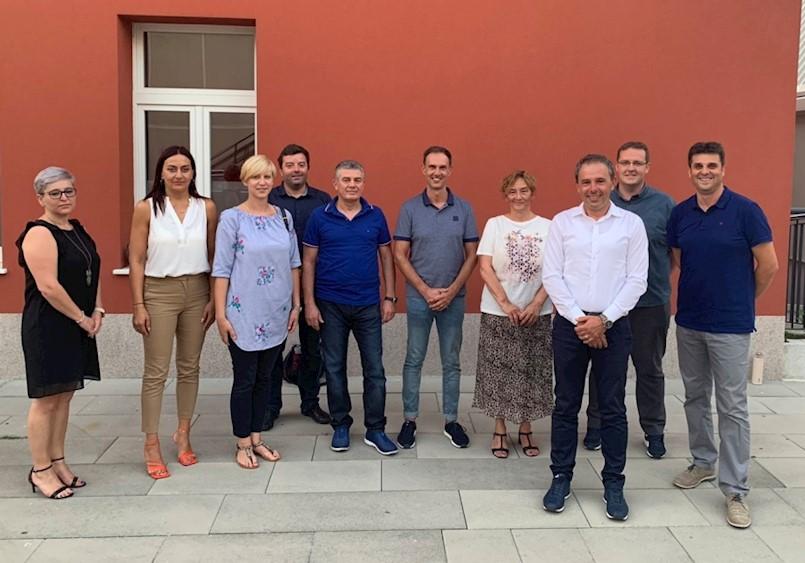 Donald Blašković novi predsjednik labinskog IDS-a
