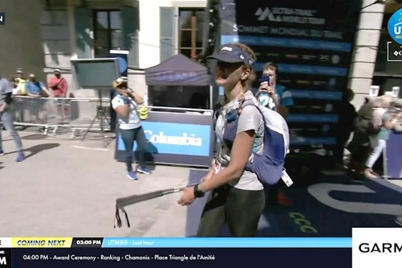 ISTARSKA POLICAJKA NATAŠA ROGIĆ drugi put istrčala ultra trail utrku na Mont Blancu dugu čak 178 kilometara!