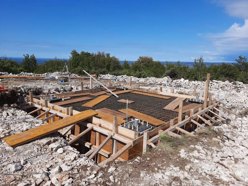 Započeli radovi na prvom meteorološkom radarskom centru na Jadranu - na vrhu Goli
