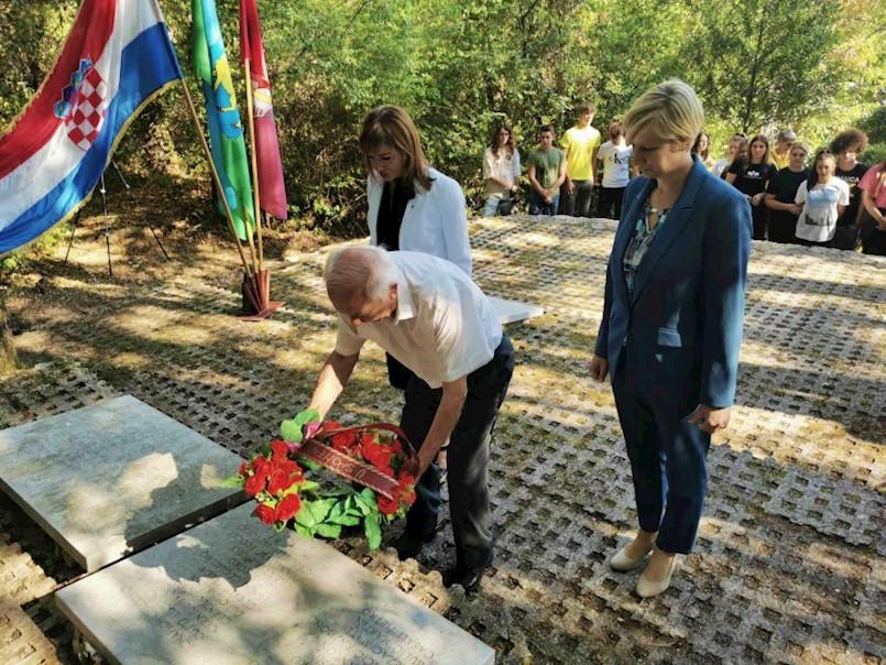 Obilježena 78. godišnjica bitke pod Brdom