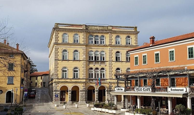 U utorak, 21. rujna održat će se 4. redovna sjednica Gradskog vijeća Grada Labina