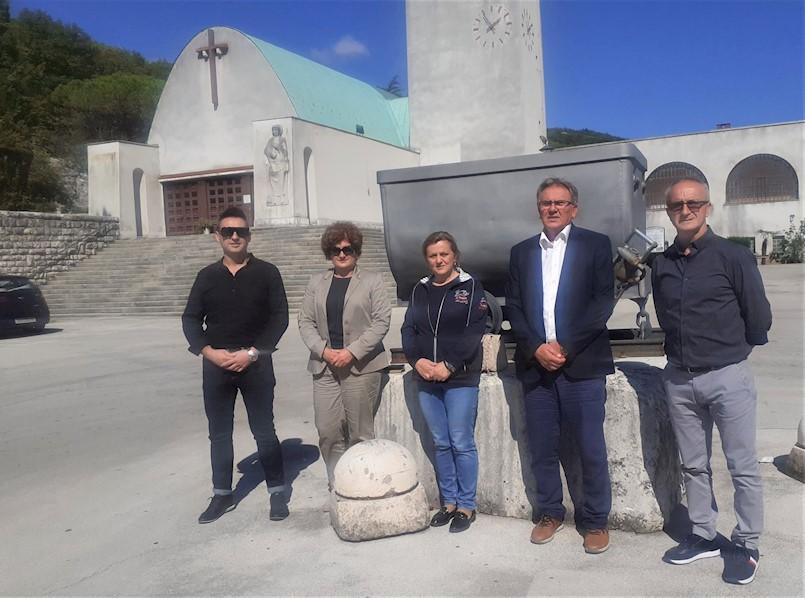 Saborska zastupnica bošnjačke nacionalne manjine Ermina Lekaj Prljaskaj posjetila Rašu