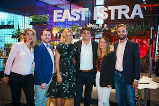 Ljepote istočne Istre predstavljene na Weekend media festivalu: Na 14. Weekend media festivalu predstavljena destinacija istočne Istre