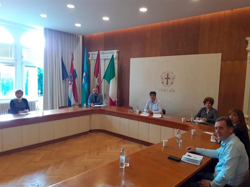 Gradonačelnik Labina i načelnici Labinštine usuglašeni: zadržati sva tri vodno uslužna područja Istre