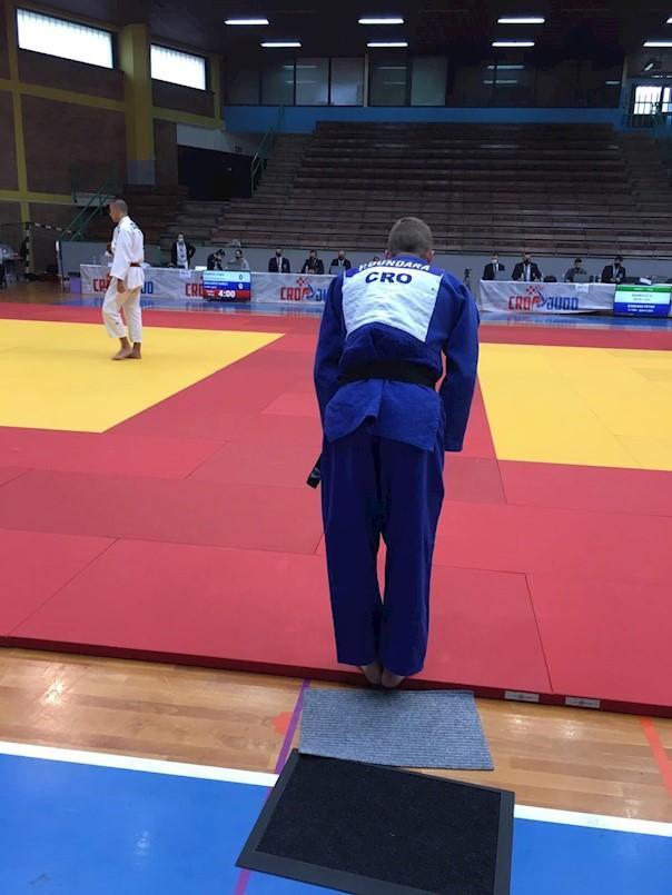 Judaši JK Ippon osvojili sedma mjesta u svojim kategorijama na PH za djecu (U14) i mlađe seniore (U23)