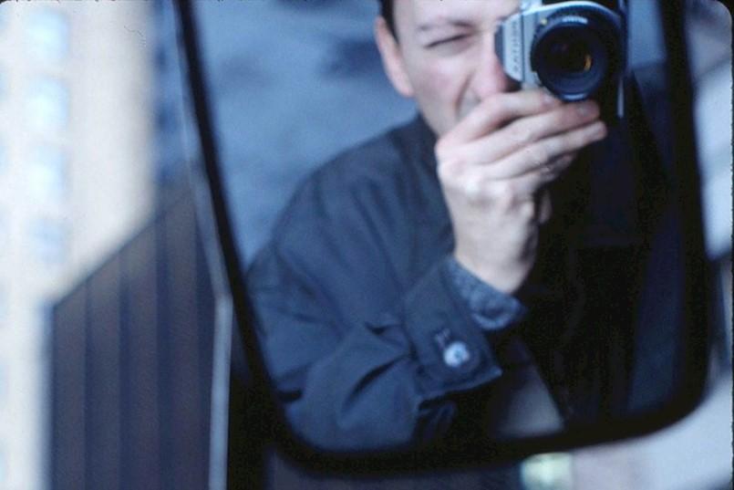 Labinski autor izlaže u Zagrebu: ČETRDESET FOTOGRAFIJA JEDNOG FOTOGRAFA