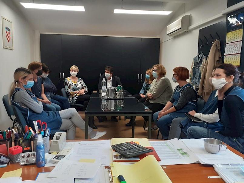 Ulog u ljudski potencijal kao prioritet: povećanje osnovice plaće za labinske predškolske radnike