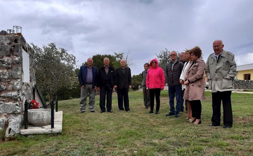 Sjećanje na žrtve u Barbićima i Kunju