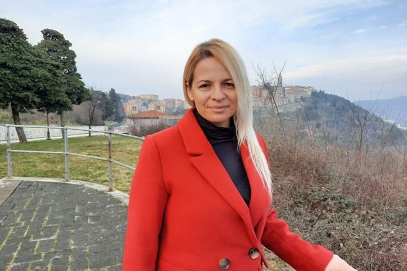 KATARINA FILIPOVIĆ: Ne smijemo popustiti kapitalu da se igra kvalitetom života radnika i malih poljoprivrednika