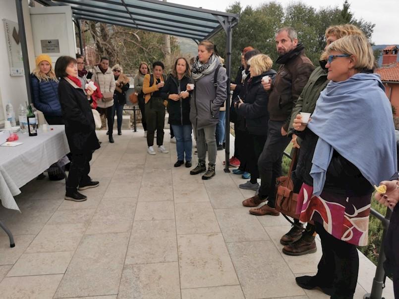 Sudionici Nacionalnog foruma interpretatora baštine posjetili Rašu i Šušnjevicu