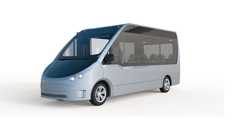 EU projektima do održivog razvoja: Grad Labin nabavlja električni minibus