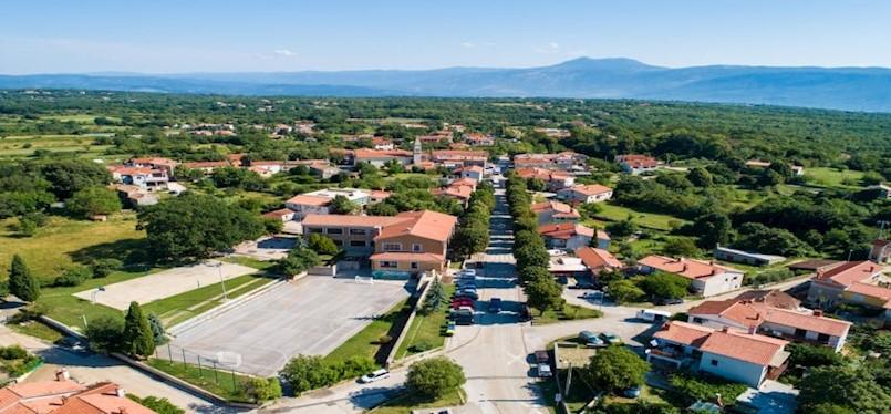 Općina Sveta Nedelja: Marenda za 16. otobra