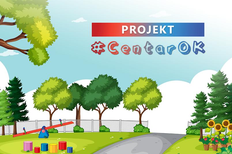 Općina Kršan pokrenula projekt #CentarOK