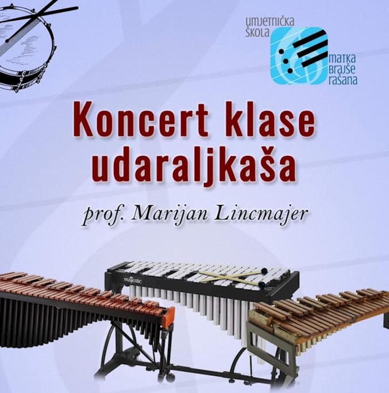 Prvi koncert u novoj školskoj godini učenika Umjetničke škole