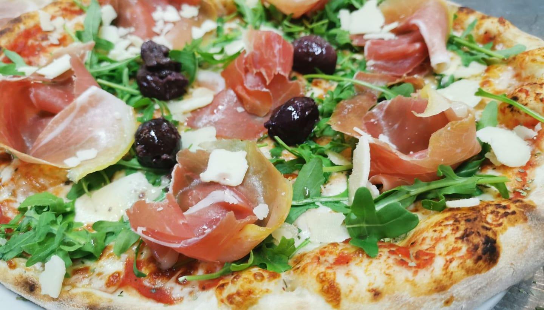 Pizzeria Pineta
