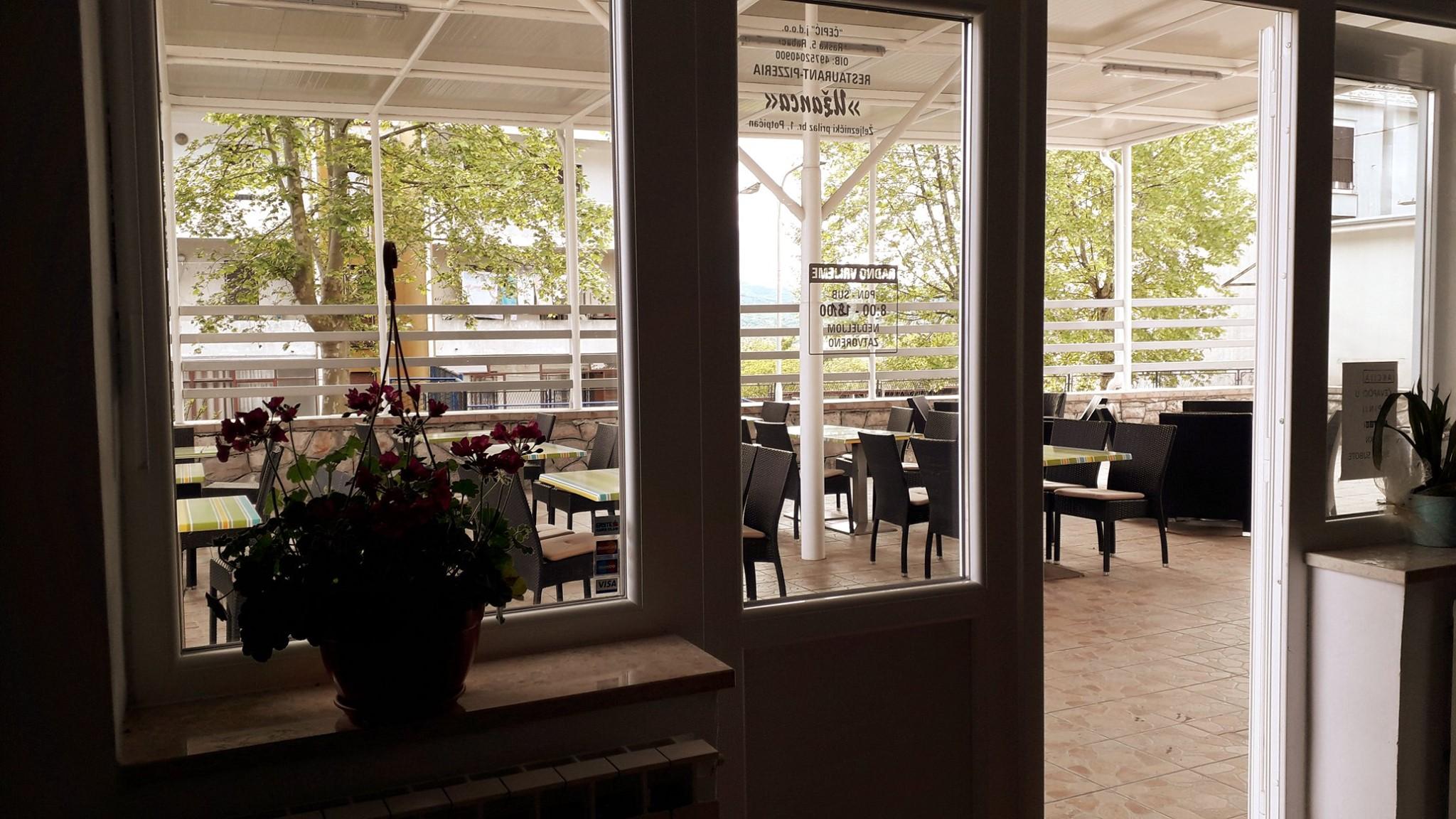 Restoran Užanca