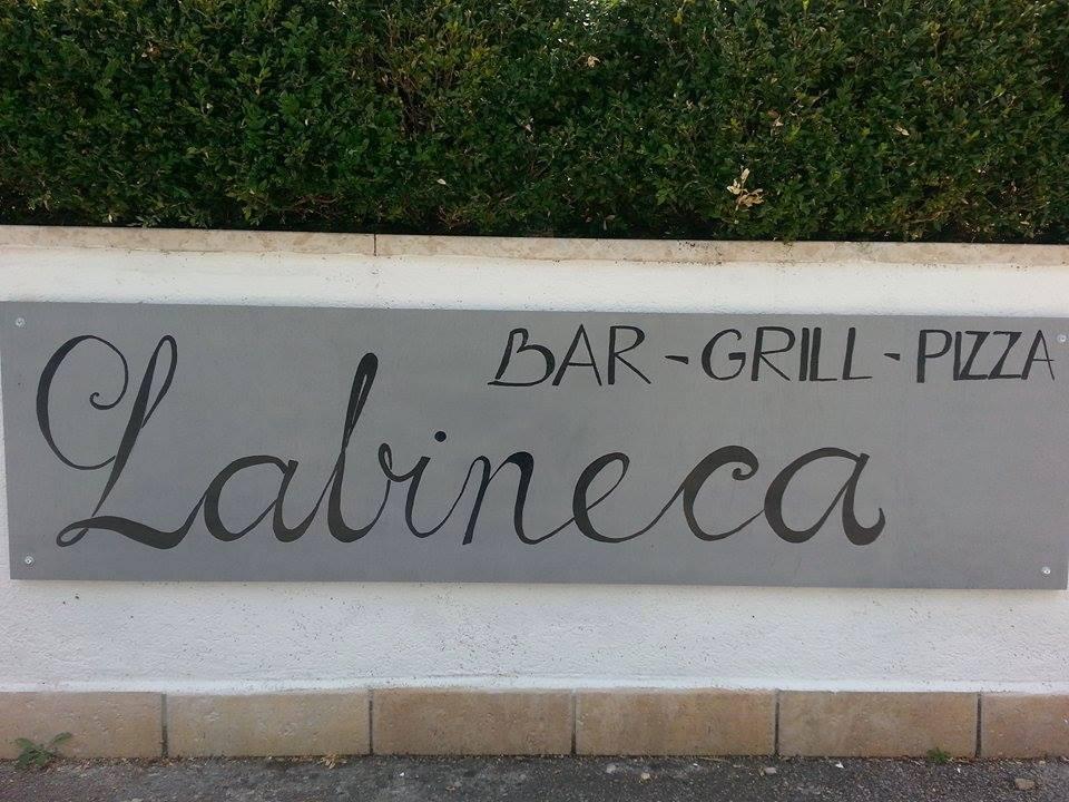 Bistro/caffe bar Labineca