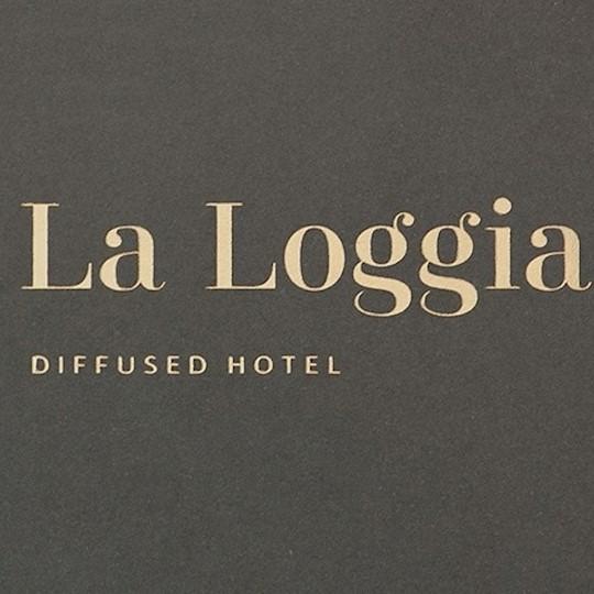 La Loggia Diffused Hotel