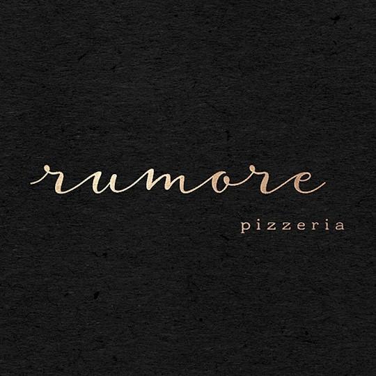 Pizzeria Rumore