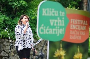 2. Festival Encijan