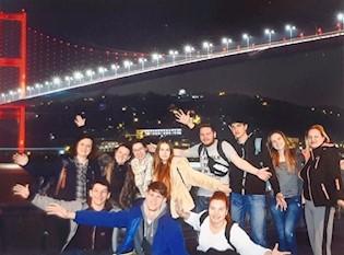 Erasmus+KA2 Make a smart choice - Turska 2019