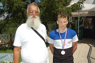 Natjecanje u ribolovu - Prvenstvo Istarske županije, U16 štap obala - 2020 Prtlog