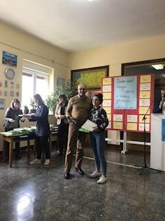 """OŠ""""Ivo Lola Ribar"""" Labin domaćin Županijskog natjecanje iz Islamskog vjeronauka za osnovne škole Istarske županije"""