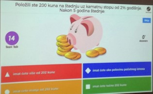 SSMB Europski krviz o novcu 2019.