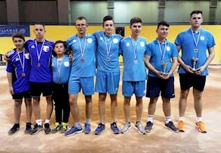 U Svetoj Mariji na Krasu i Poreču odigrana su dva boćarska prvenstva Istre po disciplinama