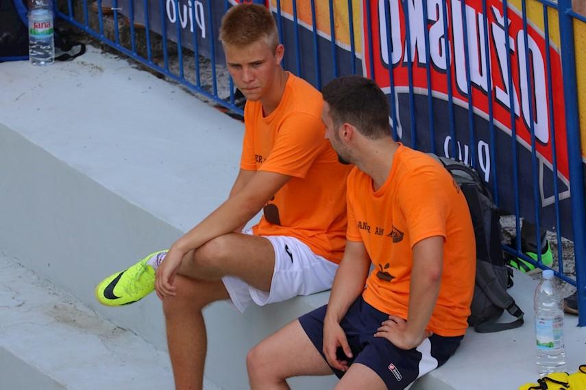 10. Memorijalni turnir Federiko Višković
