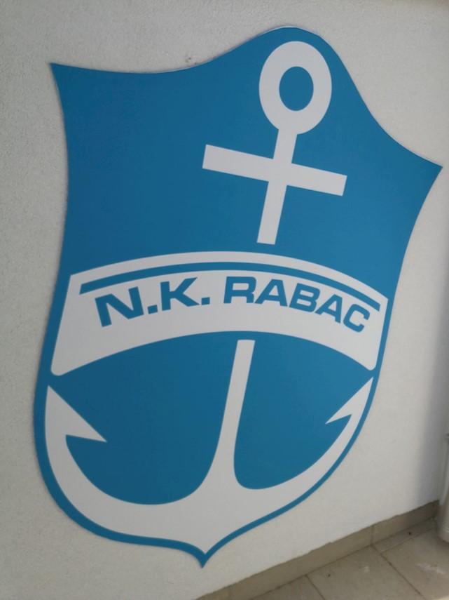 NK Rabac - NK Dajla