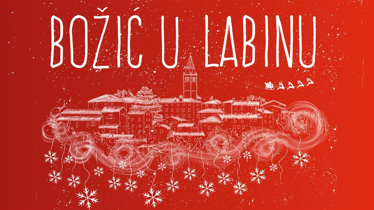 [PROGRAM] Manifestacija Božić u Labinu