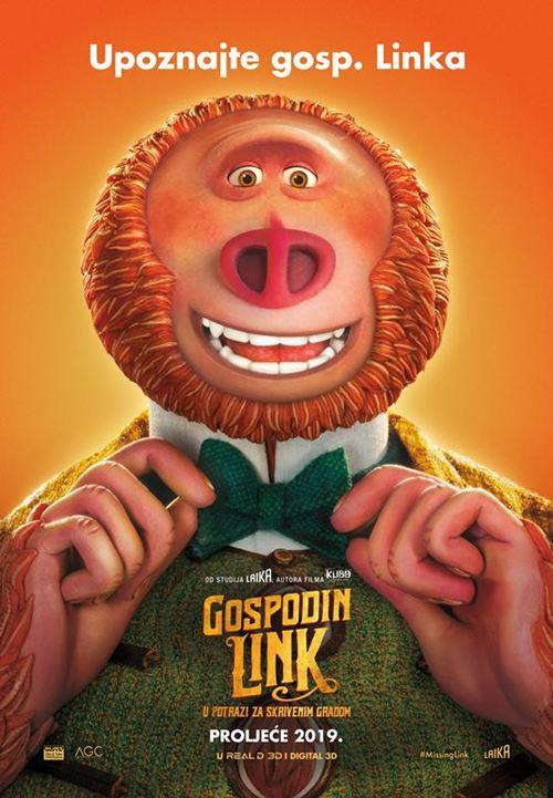 Upoznajte gospodina Linka