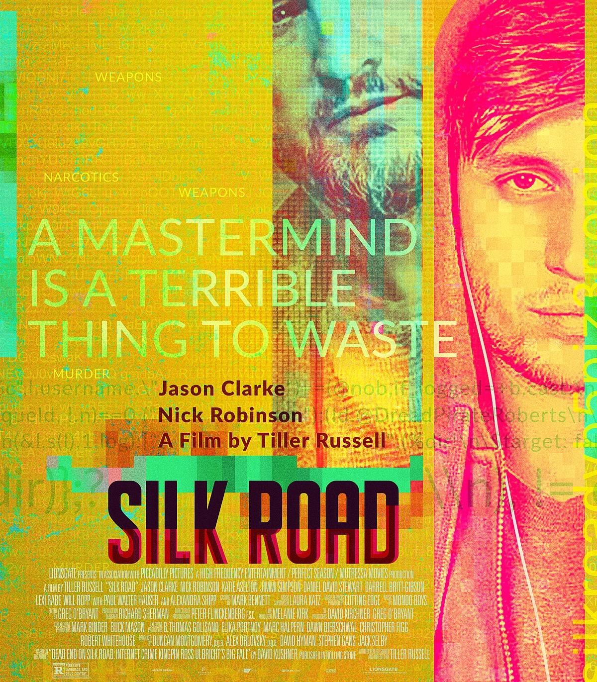 [FILM] Silk Road