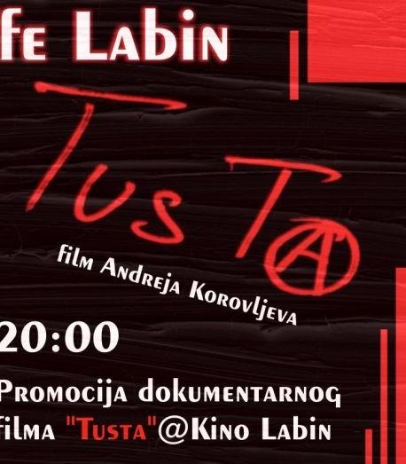 """Promocija knjige """"Život s Idi(j)otima"""" i dokumentarnog filma """"Tusta"""""""