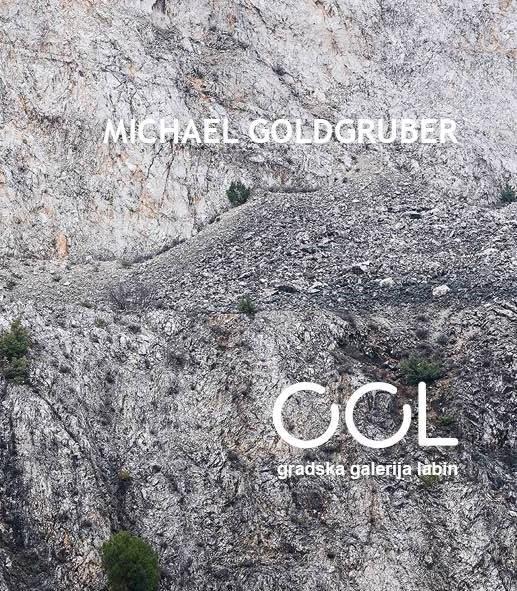 """Izložba Michaela Goldgrubera """"Karst.Land/ Kraški krajolici"""""""